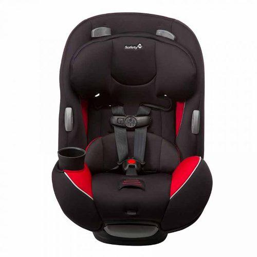 Autoasiento Safety 1st Convertible 3 En 1 Continuum Chili