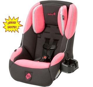 Autoasiento Safety 1st Mod Guide 65 Sport Rosa Nuevos