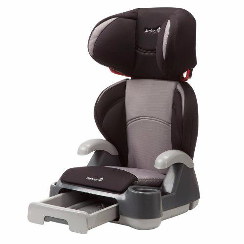 Booster Autoasiento Store 'n Go Safety 1st Multiposicion Msi