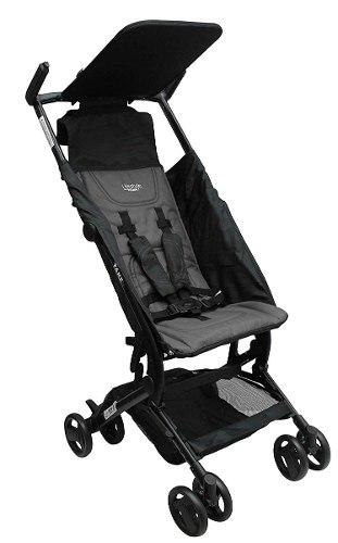 Carriola De Bebe Infanti Take It Compacta Reclinable Bolsa
