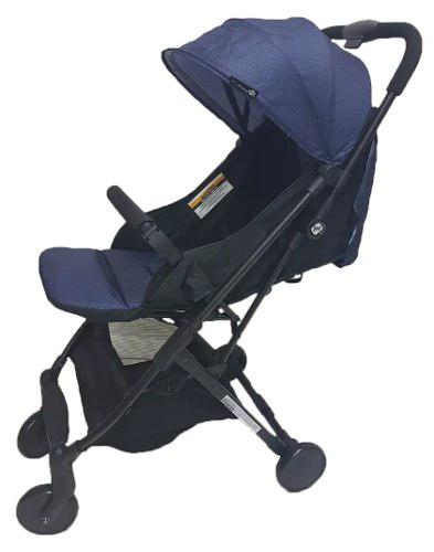 Carriola De Bebe Safety 1st Peke Ultra Compacta Marino