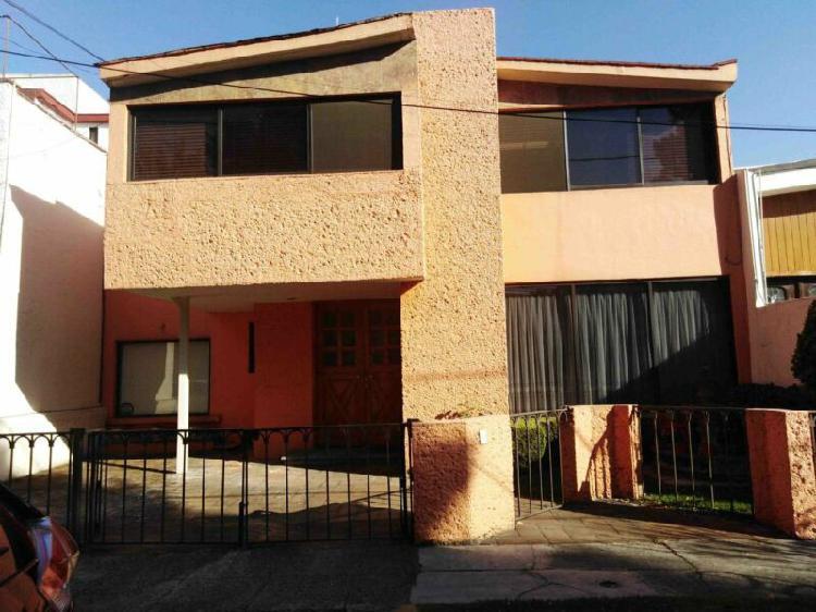 Casa Amueblada en Renta Ciudad Satélite, Naucalpan de