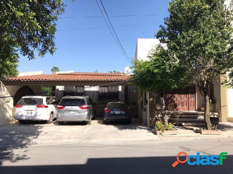Casa en VENTA en LOMAS DEL VALLE en San Pedro Garza Garcia,