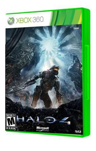 Halo 4 Xbox 360/xbox One Nuevo Sellado En Igamers