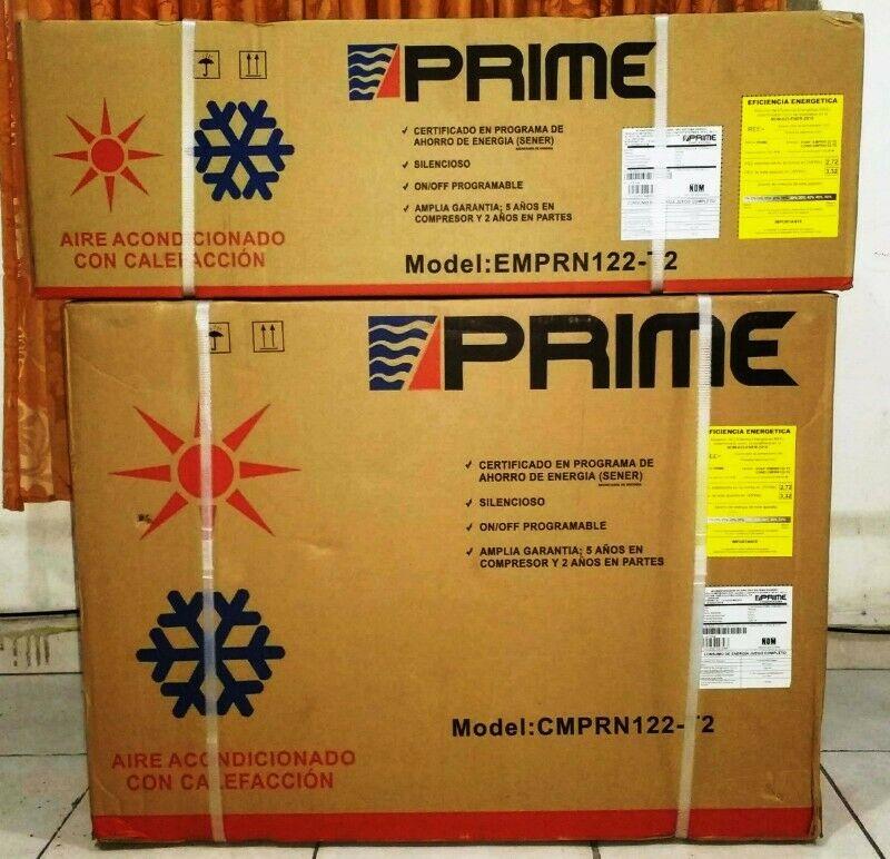 Evaporador Minisplit Prime Posot Class