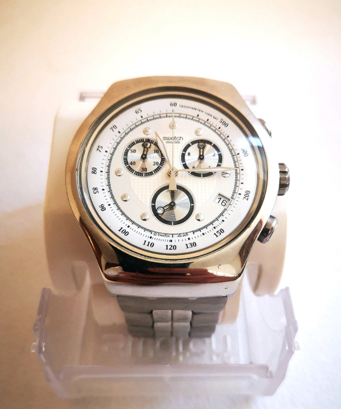 Reloj Swatch seminuevo