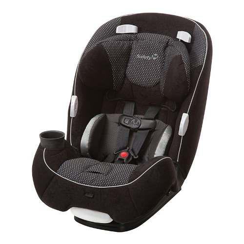 Safety 1st Autoasiento 3 En 1