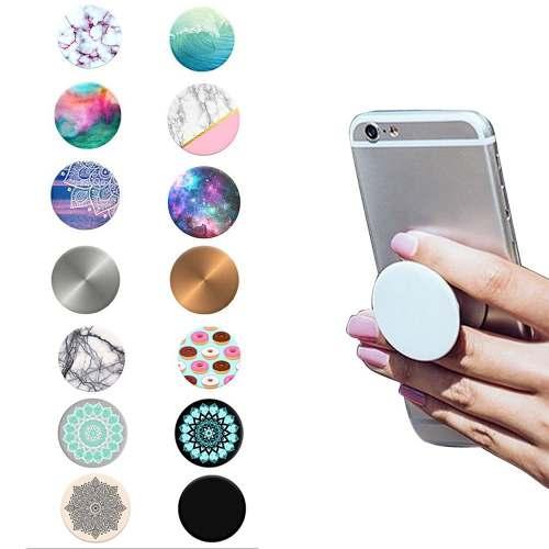 50 Soporte Teléfono Auto Clip Fashion Phone Tablet Celular