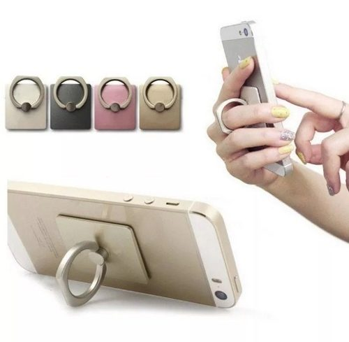 Anillo Ring Holder Soporte Celular Tableta Base