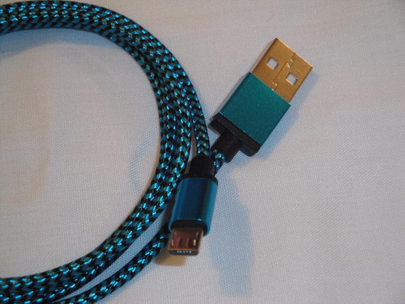 Cable Micro USB para dispositivos móviles