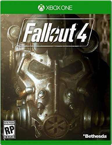 Fallout 4 Xbox One Nuevo Incluye Fallout 3 Citygame