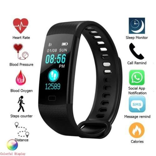 Mejor Smart Band - Pulsera Inteligente - Fitbit - Waterproof