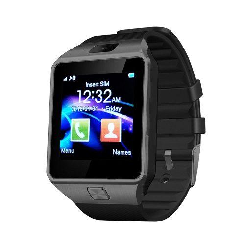 Smartwatch Reloj Inteligente Dz09 Llamadas Notificaciones