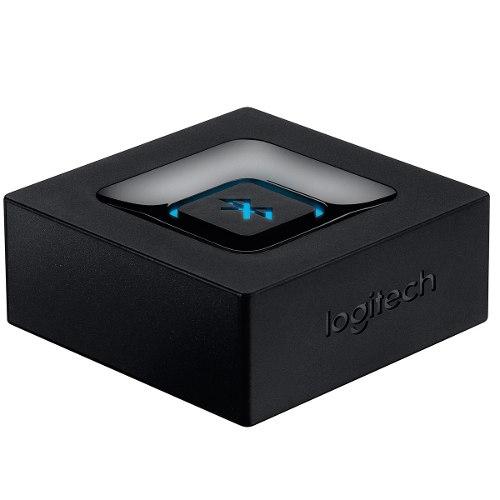 Adaptador Receptor Audio Bluetooth Logitech Usb