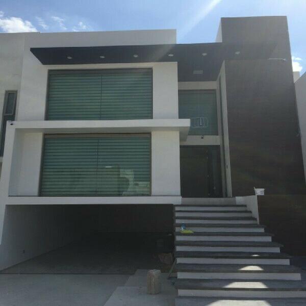 Casa Nueva en Quinta la Concepción Nueva