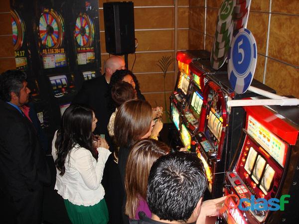 Casino Party Rentals San Diego, CA