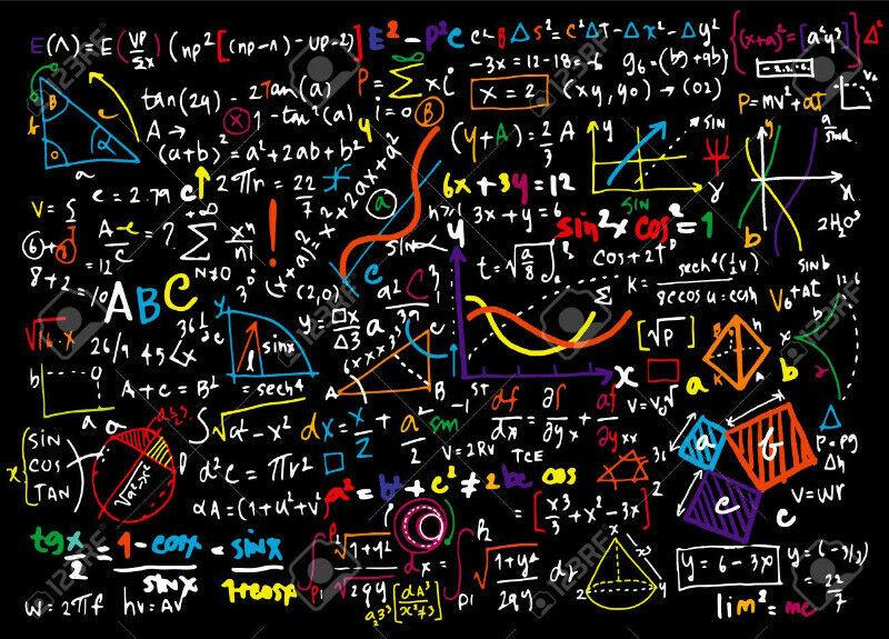 Clases de matemáticas y física particulares. A domicilio
