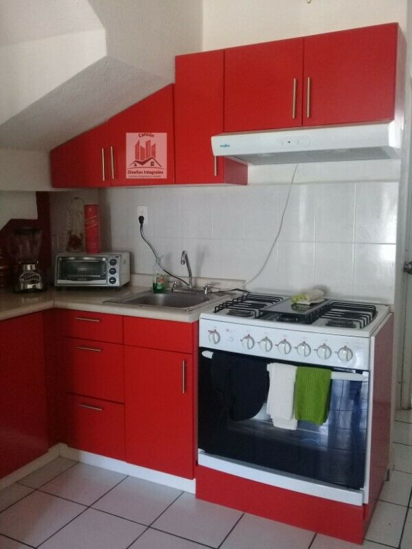 Cocinas integrales y closets sobre medida!