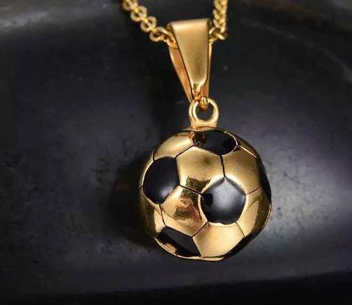Collar De Balón Fútbol Estuche + Envío.