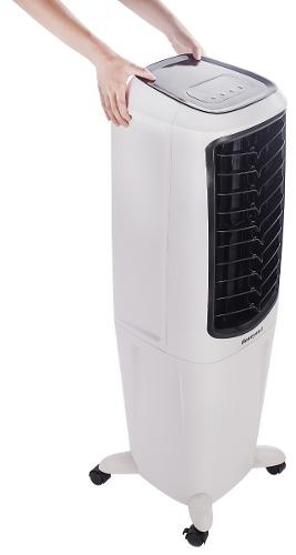 Enfriador De Aire Evaporativo Tc30pe 26 M2
