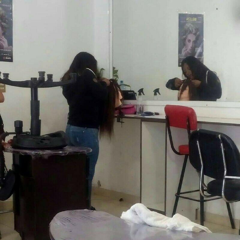 Escuela de Belleza y Barbería