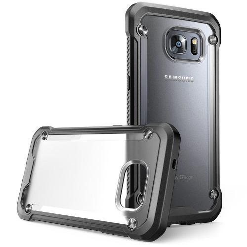 Funda Case Protector Uso Rudo Samsung Galaxy S7 Edge