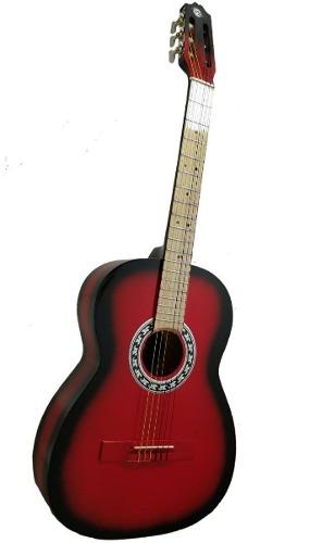 Guitarra Acustica Vz En Paquete Accesorios De Regalo