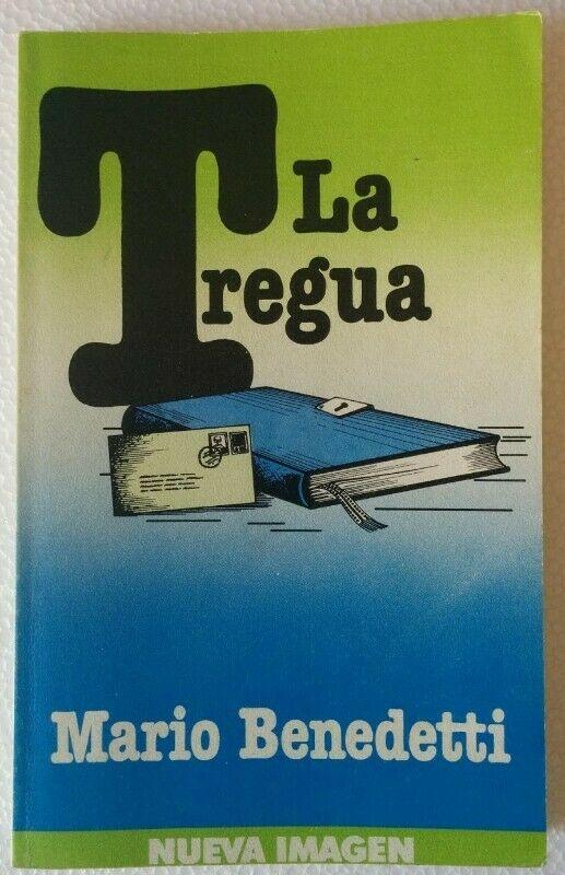 Libro La Tregua De Mario Benedetti