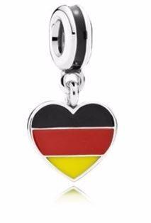 Pandora Charm Amo Alemania