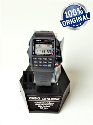 Reloj Vintage Casio Nuevo Cmd-40control Remoto Calculadora