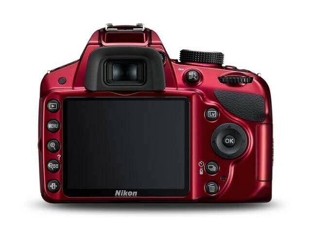 Rematé cámara Nikon
