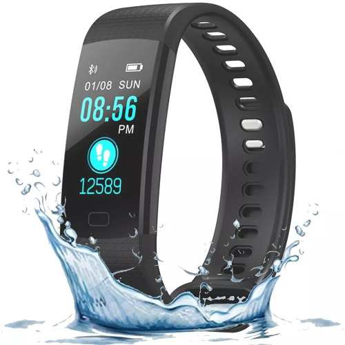 Smart Watch Band Y5 Reloj Inteligente Contra Agua Fitness Bt