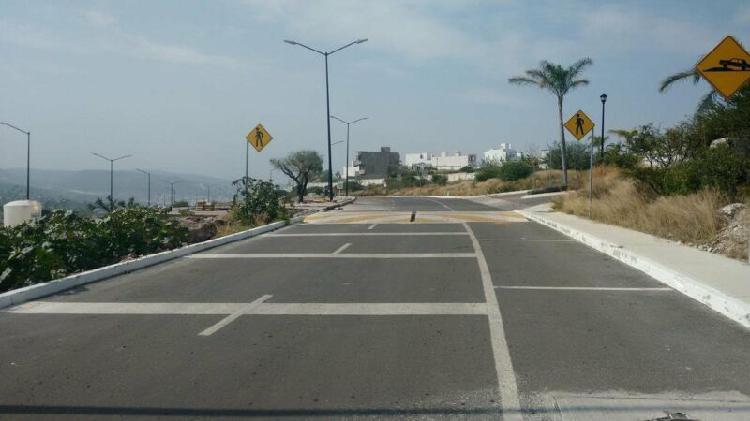 Terreno Comercial en Venta o Aportación en Querétaro