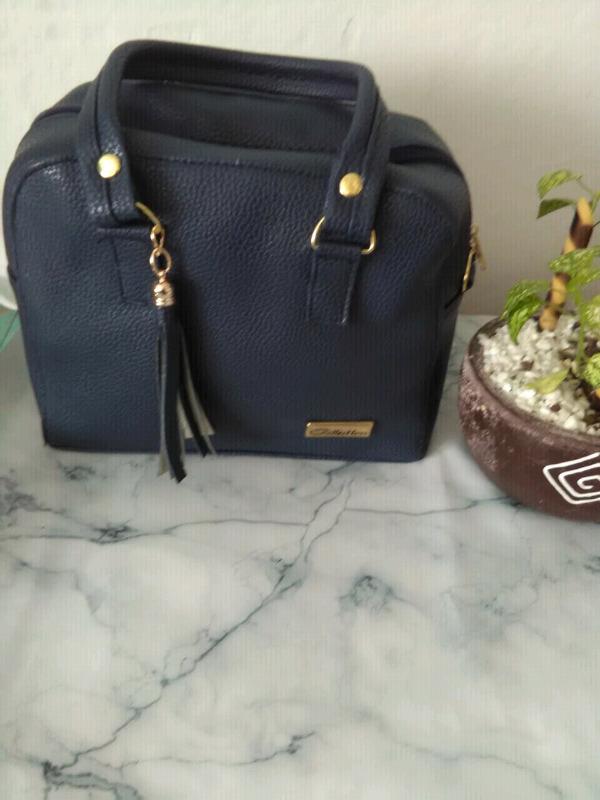 Vendo bolsas de super buena calidad y bonitas