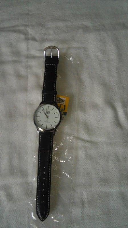reloj Q&Q original nuevo para caballero