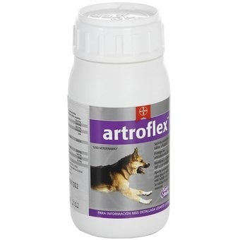 Bayer Equilibrium Artoflex 60 Tabletas Envío Gratis