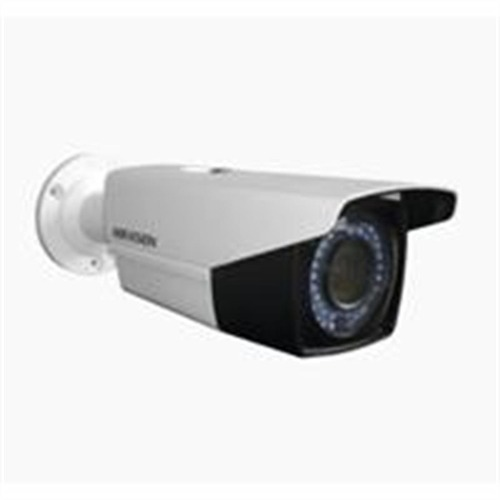 Camara Hikvision Turbohd Tipo Bala 720p/lente Varifocal 2.8-