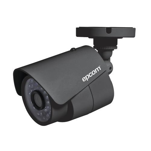 Cámara Bala Hdp Epcom B8turbox 2.8mm E Ir 20m