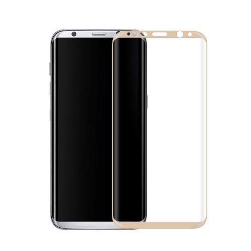 Cristal Curvo 3d Glass Galaxy S6 S7 S8 S9 S10 Lite Edge Plus