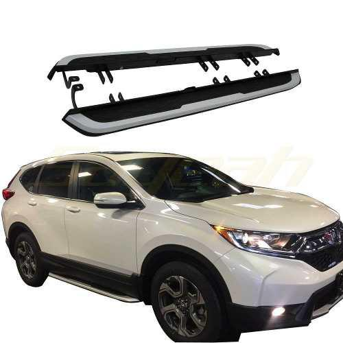 Estribos Honda Crv 2017-19 Running Board