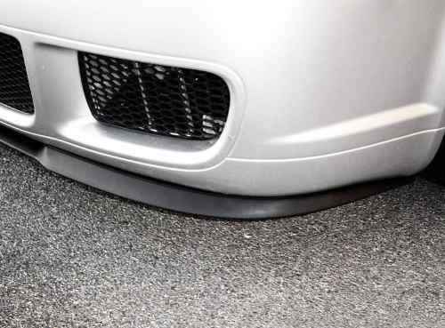 Faldon Spoiler Lip Tipo Cupra Jetta Audi Seat Aveo Vw