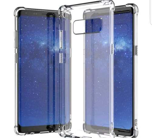 Funda Bumper Samsung Galaxy A7/8 J5/7 S6/7/8/9/s10 Note5/8/9