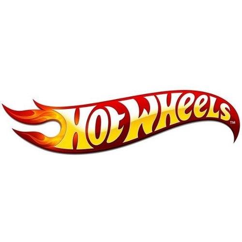 Hot Wheels Caja  Pz Autos Basicos Mattel A E F