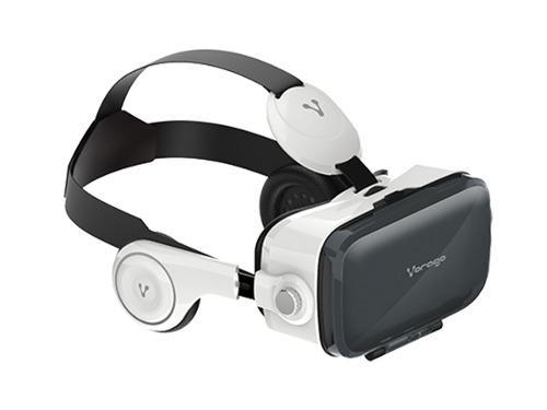 Lentes De Realidad Virtual Con Control + Audio Vorago Vr100