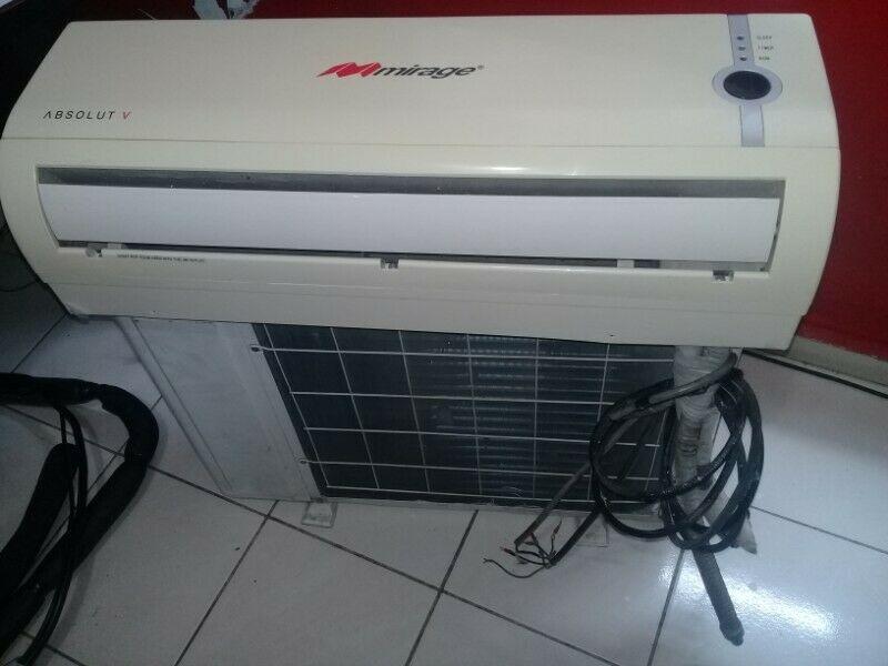 Condensadora Minisplit Mcquay De 3 Tons Frio Posot Class