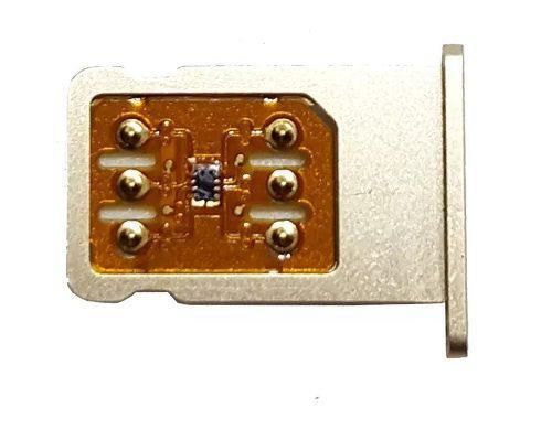 R-sim 12 Heicard Chip De Desbloqueo Universal Todos Iphone