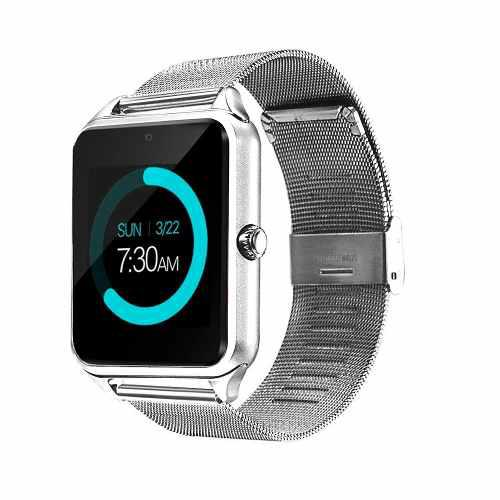 Redlemon Smartwatch Reloj Inteligente Bluetooth Chip Sim Z60
