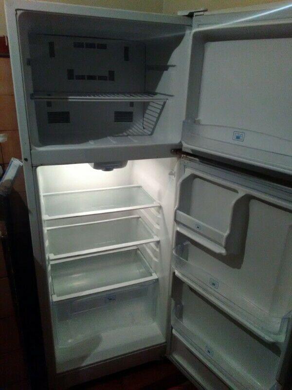 Refrigerador mabe de 2 puertas