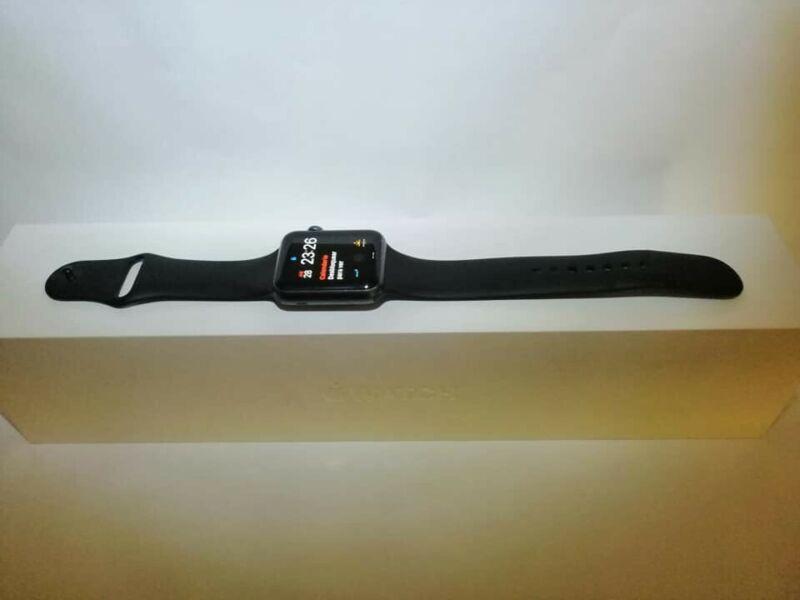 Reloj Apple Watch (segunda generación