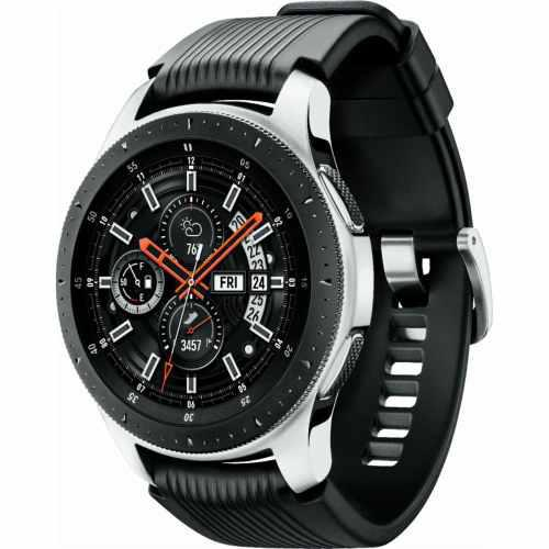Reloj Smartwatch Samsung Galaxy Watch 2018 46mm Sm-r800